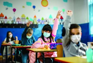 Thompson School District says masks optional at this time