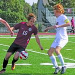 Berthoud soccer squad seeing significant improvement