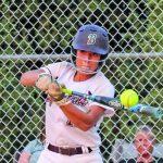 Lady Spartans softball team on a five-game winning streak