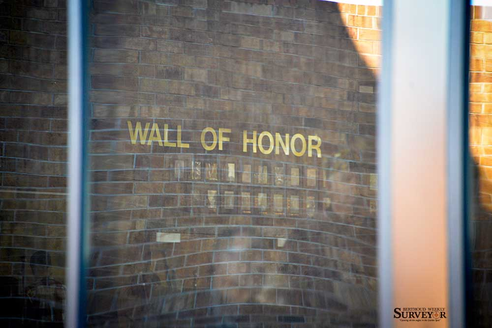 Wall-of-Honor